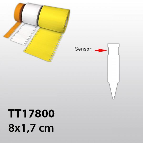 Stecketiketten für Thermotransferdrucker TT17800_2