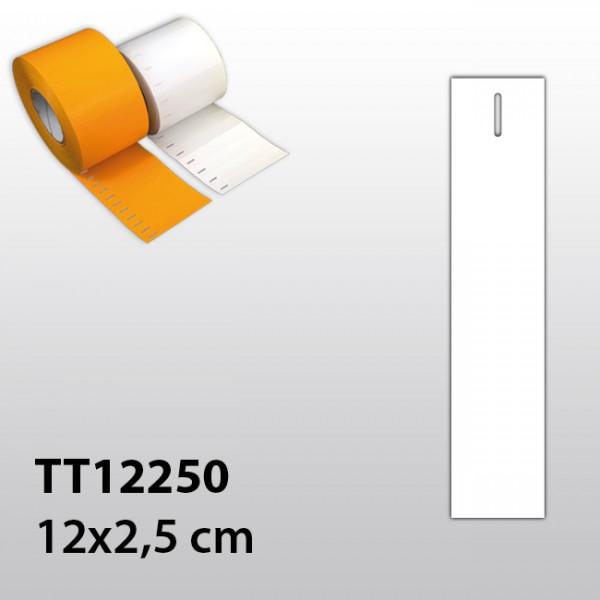 Anhängeetiketten mit Loch TT12250